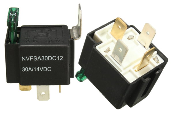 Automotive fused relay quality issues