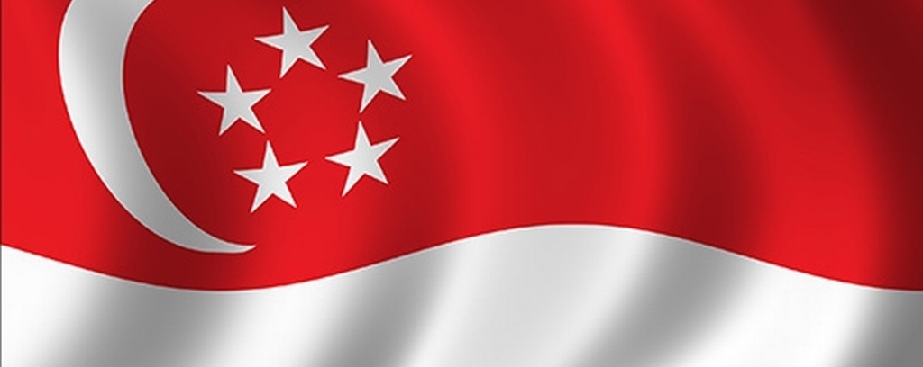 Happy 51st Birthday Singapore!
