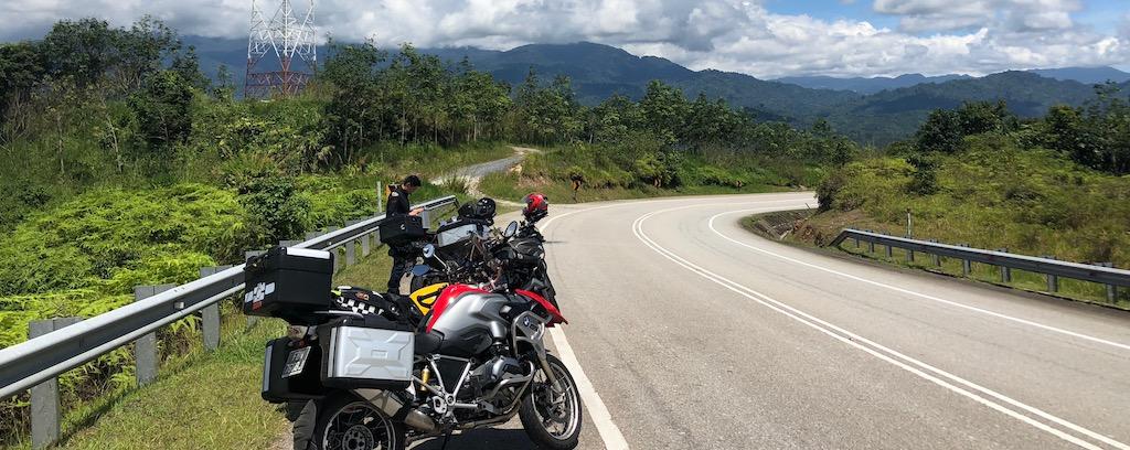 4D3N Vesak Day Cameron Highlands Ride