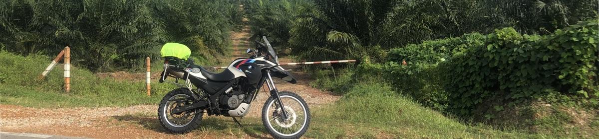 Ramblings of a Singapore Biker Boy