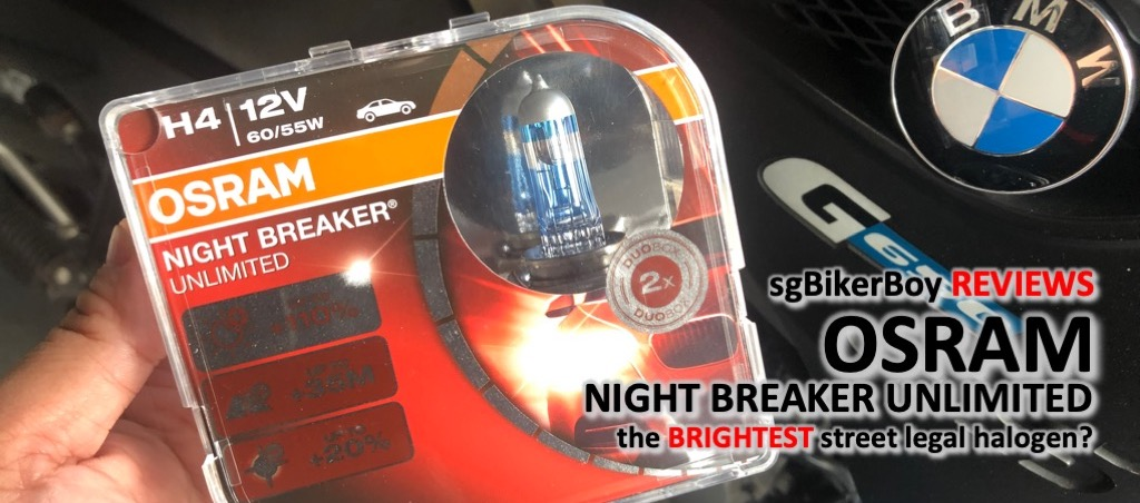 Osram Night Breaker Unlimited Review