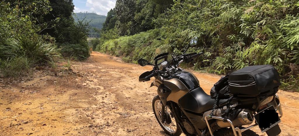 Day Trip to Air Terjun Harimau Berjemu